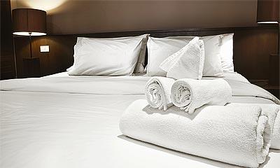 matrace Holecek - profi - matrace pro hotely a penziony