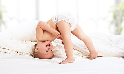 Matrace Holeček - dětské matrace